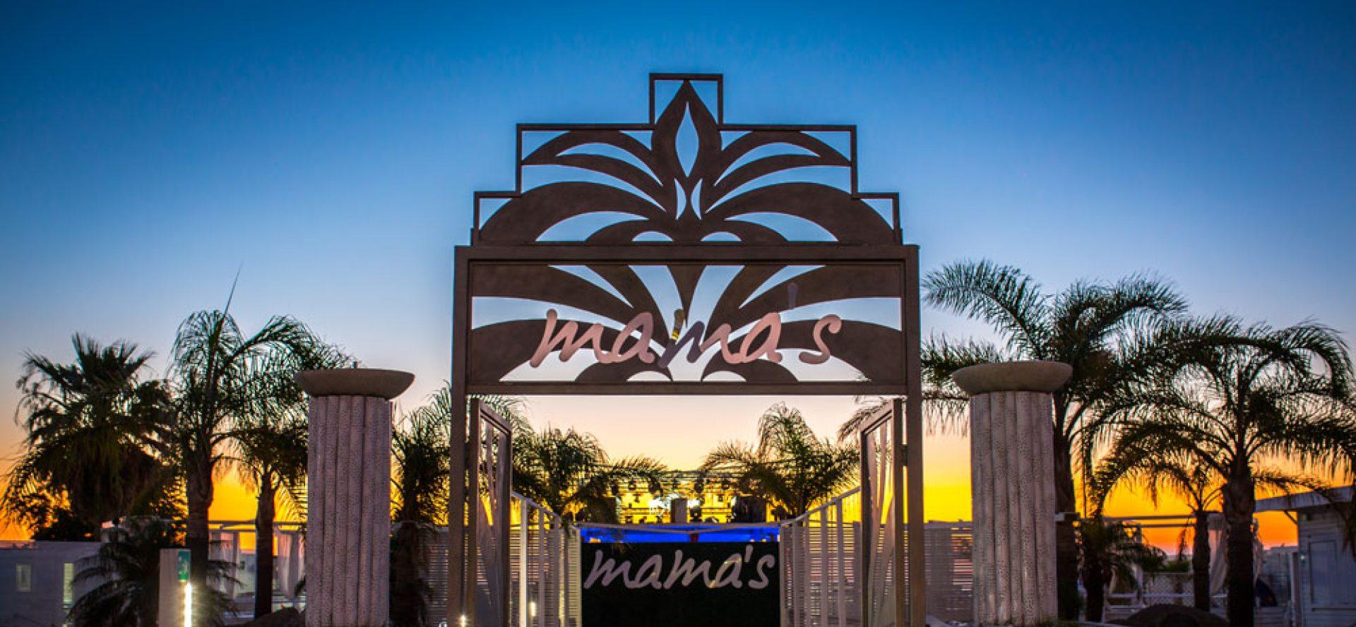 Mama's Beach Club